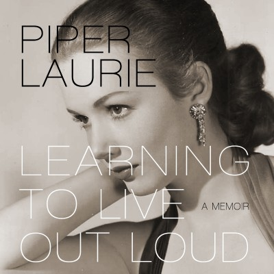 Learning To Live Out Loud_AUDIOBOOK COVER